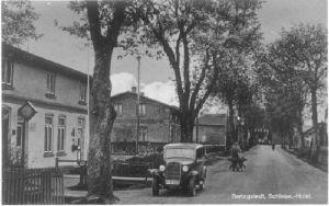 Beringstedt_Steinbergstrasse_1943
